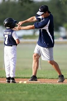 【少年野球 実体験談】天才野球少年がやっていた野球が自然と上達する遊び