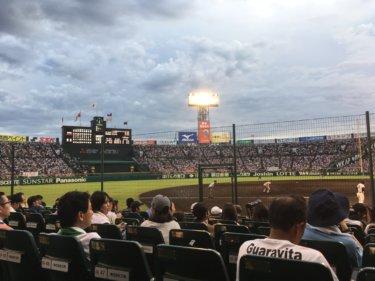 【プロ野球観戦 子ども連れ】これで安心!!子ども連れで野球観戦をするためのポイントを教えます。~楽しい思い出にするために~